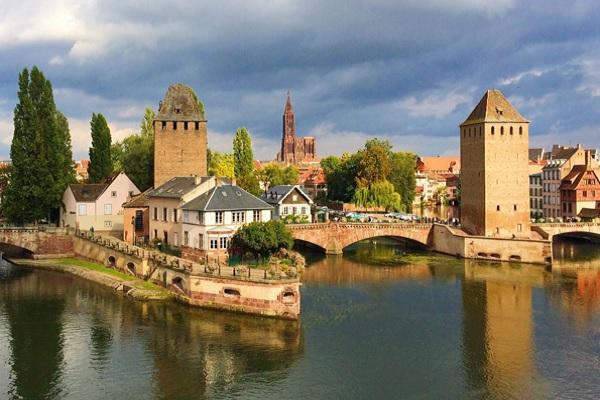 Strasburgo cosa vedere in 2 giorni nella citt alsaziana for Vedere case online