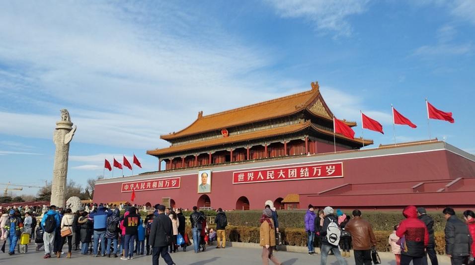 pechino tempio