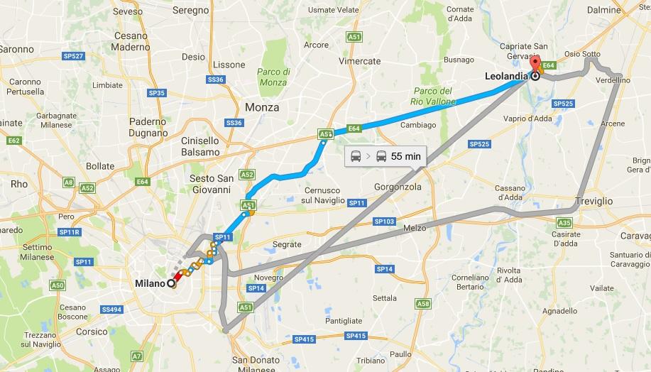 leolandia-come-arrivare-auto