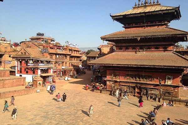 piazza-kathmandu