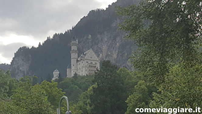 castello-neuschwanstein-germania