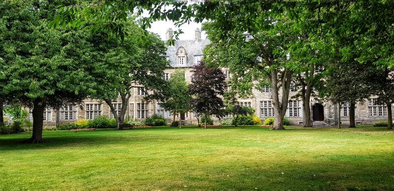museo-universita-saint-andrews