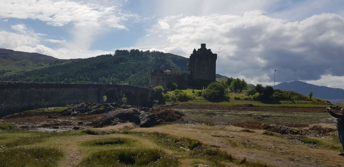 Castello Eilean Donan - Foto 6